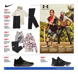 Basketball deals in the Academy weekly ad in Bessemer AL