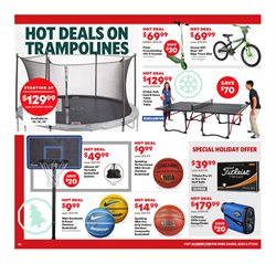 Bikes deals in the Academy weekly ad in Topeka KS
