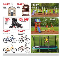 Elliptical deals in the Academy weekly ad in Kansas City MO