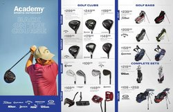 Academy catalogue in Orlando FL ( 29 days left )