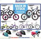 Sports offers in the Academy catalogue in Galveston TX ( Expires tomorrow )