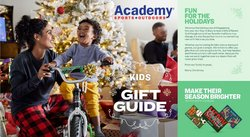 Sports offers in the Academy catalogue in Birmingham AL ( 27 days left )