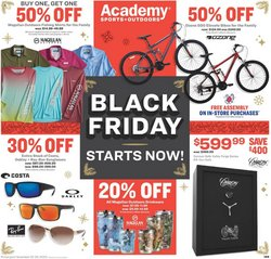 Sports offers in the Academy catalogue in Dalton GA ( Expires today )
