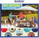 Sports offers in the Academy catalogue in Milton FL ( 5 days left )