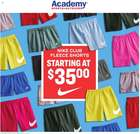 Sports offers in the Academy catalogue in Houston TX ( 1 day ago )