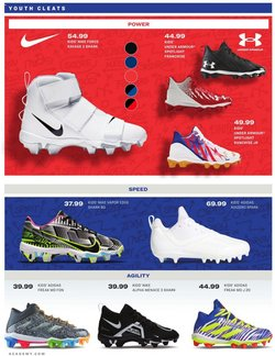 Adidas deals in the Academy catalog ( 27 days left)