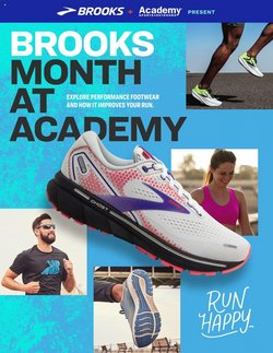 Sports deals in the Academy catalog ( 14 days left)