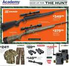 Academy catalogue ( Published today )
