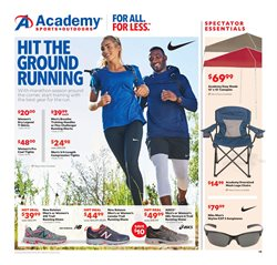 Academy Deals In The Arlington Tx Weekly Ad