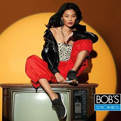 Bob's Stores catalogue ( Published today )