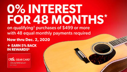 Guitar Center coupon in Kissimmee FL ( 4 days left )