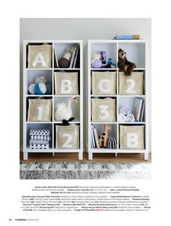 Mattress deals in the Crate&Barrel weekly ad in New York
