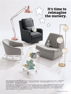 Curtains deals in the Crate&Barrel weekly ad in New York