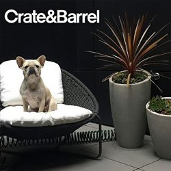 Crate&Barrel deals in the Miami FL weekly ad