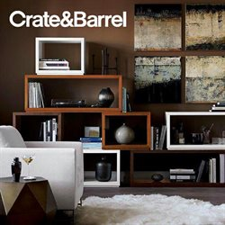 Crate&Barrel deals in the Los Angeles CA weekly ad