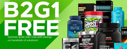 GNC deals in the Heath OH weekly ad