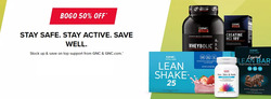 GNC coupon in Roswell GA ( Published today )