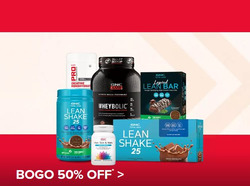 GNC coupon in Salisbury NC ( 3 days left )