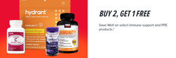 GNC coupon in Jackson MS ( 20 days left )