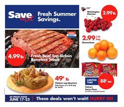 Save a Lot deals in the Freeport IL weekly ad