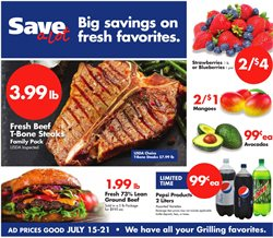 Save a Lot deals in the Memphis TN weekly ad