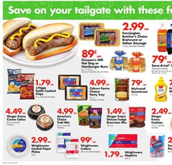 Cakes deals in the Save a Lot weekly ad in Bessemer AL