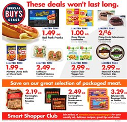 Milk deals in the Save a Lot weekly ad in Wilmington DE