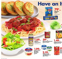 Pasta deals in the Save a Lot weekly ad in Livonia MI