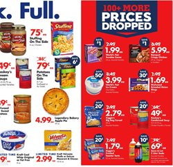 Christmas deals in the Save a Lot weekly ad in Rapid City SD