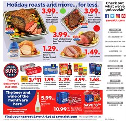 Frozen deals in the Save a Lot weekly ad in Springfield MO