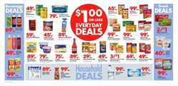 Frozen deals in the Save a Lot weekly ad in Stone Mountain GA