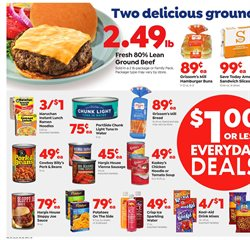 Fish deals in the Save a Lot weekly ad in Aiken SC