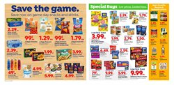 Games deals in the Save a Lot weekly ad in Bay City MI