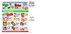 Lay's deals in the Save a Lot weekly ad in New York