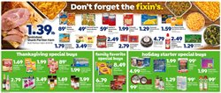 Grocery & Drug deals in the Save a Lot weekly ad in Richmond VA