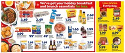 Grocery & Drug deals in the Save a Lot weekly ad in Youngstown OH