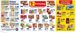 Grocery & Drug offers in the Save a Lot catalogue in Morgantown WV ( Expires today )