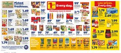 Save a Lot catalogue in Philadelphia PA ( Expires today )