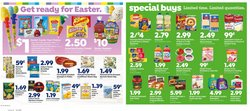 Grocery & Drug offers in the Save a Lot catalogue in Medina OH ( 1 day ago )