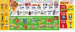 Grocery & Drug offers in the Save a Lot catalogue in Kenosha WI ( Published today )