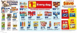 Grocery & Drug offers in the Save a Lot catalogue in Binghamton NY ( 1 day ago )