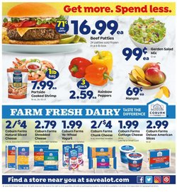 Grocery & Drug offers in the Save a Lot catalogue in Bridgeport CT ( 2 days ago )