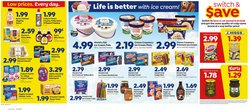 Grocery & Drug offers in the Save a Lot catalogue in Metairie LA ( Expires today )