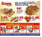 Save a Lot catalogue ( Expires today )