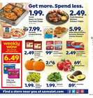 Grocery & Drug offers in the Save a Lot catalogue in Pittsburgh PA ( Expires today )