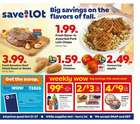 Grocery & Drug offers in the Save a Lot catalogue in Florissant MO ( Expires today )