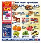 Grocery & Drug offers in the Save a Lot catalogue in Cincinnati OH ( 2 days left )