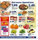 Grocery & Drug offers in the Save a Lot catalogue in Columbia SC ( Expires today )