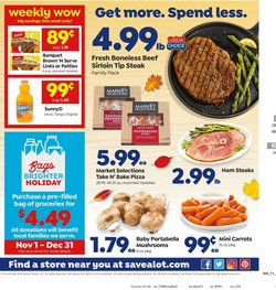 Grocery & Drug offers in the Save a Lot catalogue in Virginia Beach VA ( Expires tomorrow )
