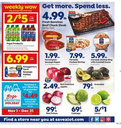 Grocery & Drug offers in the Save a Lot catalogue in Livonia MI ( 2 days ago )